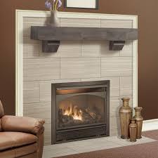 best zero clearance fireplace