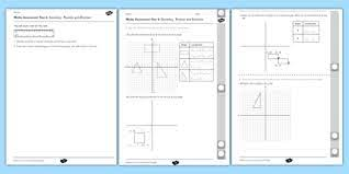 And we know you're always. Year 6 Maths Assessment Geometry Position And Direction Term 1