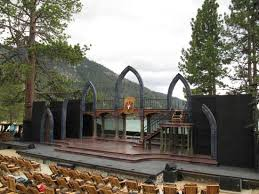 Great Venue Review Of Lake Tahoe Shakespeare Festival