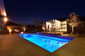 Pool Lighting Ideas Inspiring Pool Ideas Lighting Leisure Pools Nz
