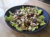 beyond the grave chicken salad
