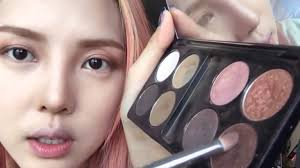 pony makeup korean style insram make up with subs singapore trip makeup tutorial full you