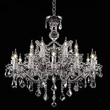 timothy oulton crystal chandelier medium