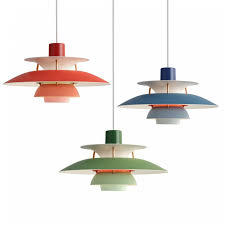 ph 5 mini pendant light getalt image i