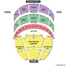 Kennedy Center Eisenhower Hall Theater Seating Chart Kennedy Center Eisenhower Theater Seating Chart Www