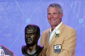 brett favre won t be encouraging grandsons to play football brett favre would be fine if his grandsons didn t follow in his football footsteps getty