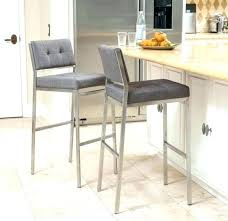 high chair for bar counter how high are counter height stools entrancing making counter height bar