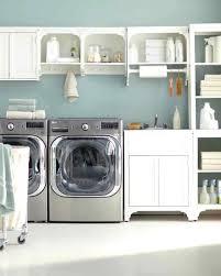laundry cabinets diy
