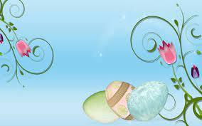 Easter Screensavers Wallpaper