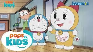 S5] Hoạt Hình Doraemon Tiếng Việt - Cách Giảm Béo Của Doraemi - Phim Hoạt  Hình Mới #1 - Blogradio - Kênh tin tức tổng hợp hàng đầu Việt Nam