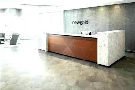 office reception designs. Receptionist Desk Design Front Reception Medium Size Of Office  . Designs