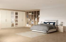 Fitted Bedrooms Perth Dundee Tayside Fife Stirling HIS