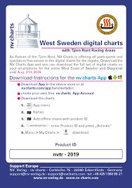 Nv Charts App Nv Charts App Marine Navigation And Charts With Ais