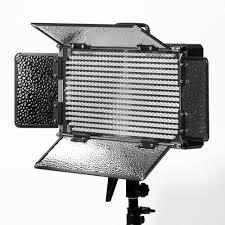portable light panel photo photography lighting panel with mount bracket