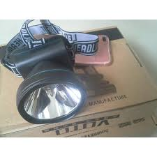 Đèn pin đội đầu led 65W siêu sáng