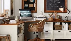 office furniture pottery barn. Exellent Pottery Pottery Barn Office Furniture Awesome Bedford Corner Desk With 7 Pertaining  To Remodel 16 T