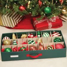 Buy Ornament Storage Trays From Bed Bath U0026 BeyondChristmas Ornament Storage