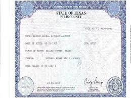 How To Make A Fake Birth Certificate That Looks Real Pretty