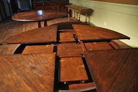 Dining Room Set With Leaf Home Design - Leaf dining room table
