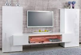 italian tv stand wall unit akord