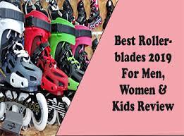 Roller Derby Boy S Tracer Adjustable Inline Skate Size Chart Best Rollerblades 2019 For Men Women Kids Review