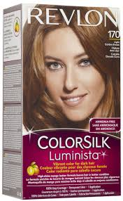 Revlon Colorsilk Luminista Permanent Hair Color Light