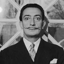 salvador dali painter biography