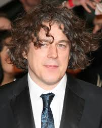 Alan Davies (Comedian and Actor) - On This Day