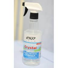 Отзывы о <b>Очиститель стекол</b> универсальный <b>LAVR</b> Crystal