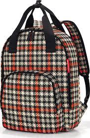 <b>Рюкзак Reisenthel easyfitbag</b> glencheck red