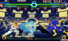 download x men vs street fighter android games apk 4659243 x