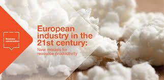 european industry in the 21st century new models for resource ivity europeanindustryinthe21stce
