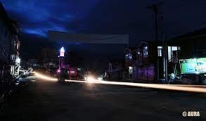 Aura - #Hakha Night view | Facebook