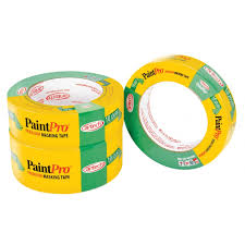 Decorators Masking Tape Paint Pro Masking Tape Glenwood Decorating Supplies 50