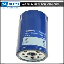 Details About Ac Delco Pf52e Engine Oil Filter For Chevy Gmc Buick Olds Pontiac Cadillac New