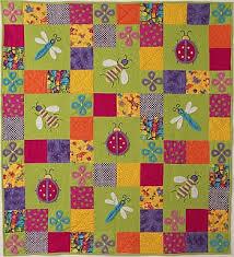 Bug Quilt Pattern & Snuggly Bug Quilt Pattern Adamdwight.com