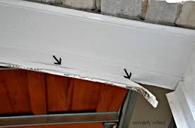 garage door weather strippingSerendipity Refined Blog How To Replace A Garage Door Weather Seal