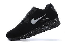 black and white nike air max shoes. nike air max 90 splash ink black and white shoes w