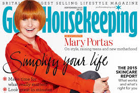 Good Housekeeping Advertising Magazine Abcs Good Housekeeping Strengthens Lead Over Top Womens