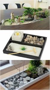 easy diy rock gardens rock garden