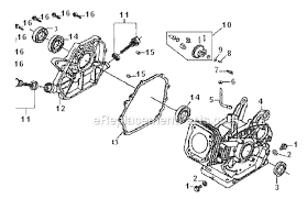 generac 0057900 parts list and diagram ereplacementparts com click to close
