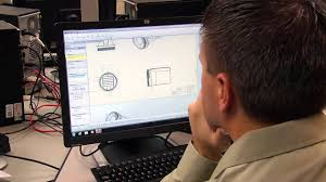 Computer Drafting And Design Job Description Mechanical Drafting Design