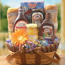 Raffle Prize Ideas For Kids Ice Cream Basket Idea Work Ideas Auction Baskets Diy