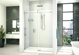remarkable glass shower doors cleaning best cleaner for glass shower doors glass door shower door water