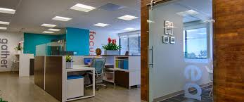500 sqft office design. San Diego Office Design | THRIVE FROM 9-TO-5 500 Sqft ,