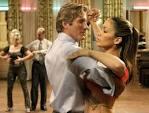 Есть ещё фильмы связанные с танцами
