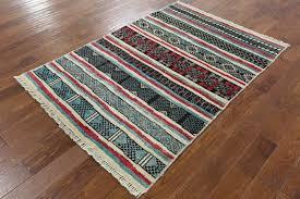navajo area rugs 4 6 hand knotted oriental navajo design moroccan area rug