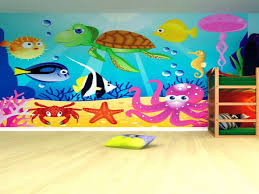 preschool bathroom design. Size 1280x960 Preschool Classroom Wall Murals Ideas Design Bathroom Y