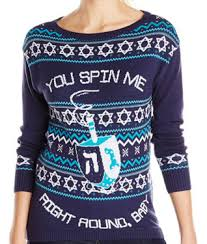 Ugly Holiday Sweaters Aren't Just for Christmas Anymore!! - Pee ...
