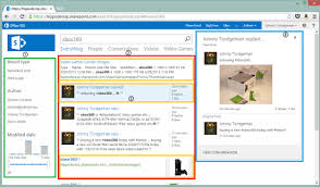 sharepoint templates 2013 sharepoint 2013 search packt hub